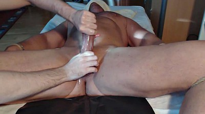 Milk, Big milk, Edging