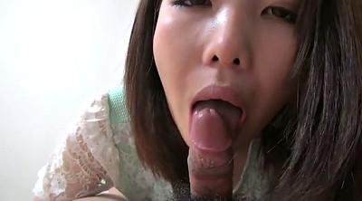 Japanese girl, Blow jobs, Blow job
