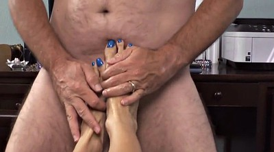 Mature feet, Mature footjob, Mature foot, Milf footjob, Milf foot
