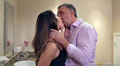 Brazzers, Story, Eva, Ass licking, Real wife