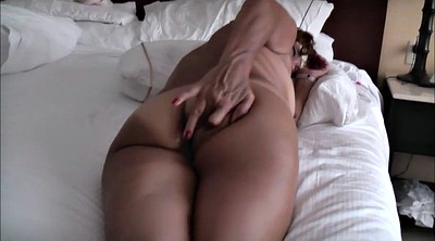 Mature anal, Cream pie