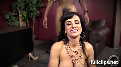 Lisa ann, Milf anne, Behind the scenes