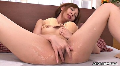 Japanese masturbation, Japanese cute, Japanese orgasm, Japanese oil, Cum in pussy, Lubed