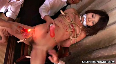Japanese bdsm, Screaming, Japanese gay, Brutal, Aoi, Asian bdsm