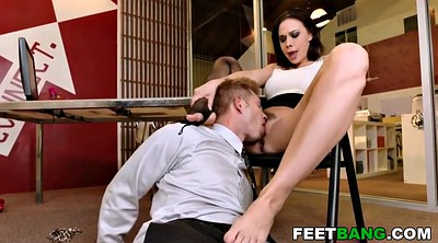 Chanel preston, Seduced