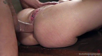 Dirty, Jail, Chubby anal milf