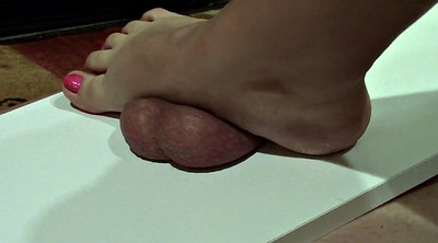 Cbt, Torture, Toes, Bbw foot, Feet fetish