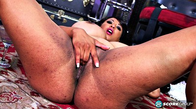 Chubby solo, Solo fingering, Chubby latina