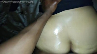Sleeping, Sleep, Black cock creampie