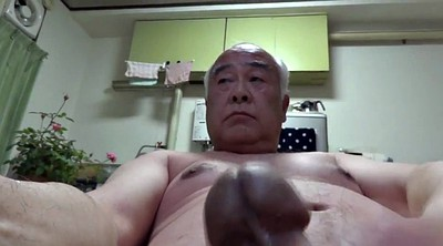Japanese, Japanese old, Old asian man, Japanese old man, Granny masturbating