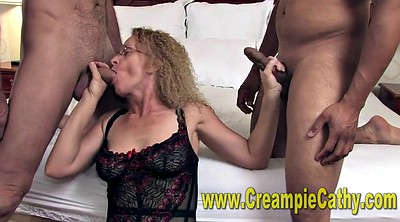 Wife gangbang, Gangbang wife