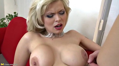 Mom boy, Hot mom, Hot mature, Mom mature, Boy mom, Big tit mom