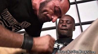 Blacked, Black porn, Gay interracial, Gay bareback