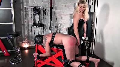 Latex, Caning, Spank
