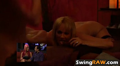 Reality show, Swingers couples