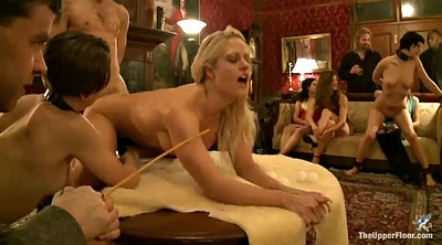 Spanking, Torture, Front