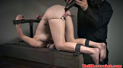 Submissive, Lady, Bound