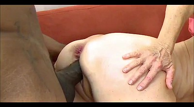 Granny anal, Mature anal, Mature bbc anal, Anal granny