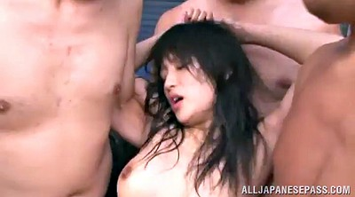 Asian, Asian gangbang, Japanese hot, Japanese orgasm, Japanese couple, Japanese asian
