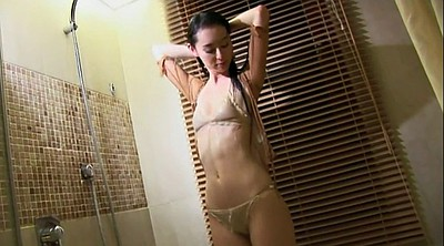 Teen japanese, Brunette