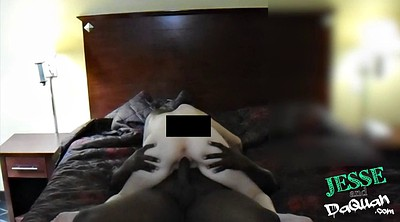 Blacked, Interracial cuckold
