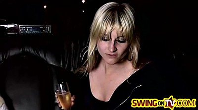 Stranger, Swingers party, Strangers, Group party