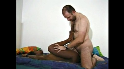 Anal first
