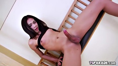 Shemales, Asian cute, Shemale cum