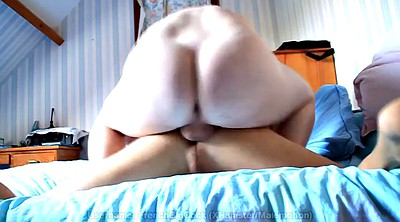Old, Naked, Young ass