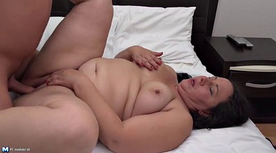 Granny, Young and old, Mother and son, Mother son, Granny bbw, Bbw mature