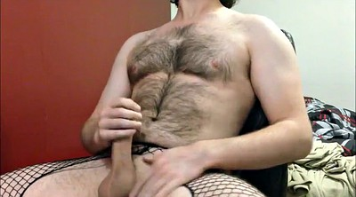 Daddy gay, Fishnet stocking