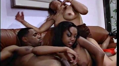 Black, Party anal