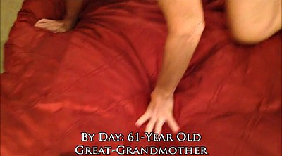 Granny interracial, Grandmother, Interracial amateur