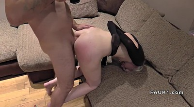 Casting anal, British, Anal casting, Agent