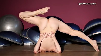 Naked, Flexible solo