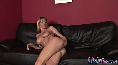 Forced, Force, Mature blonde, Force fuck