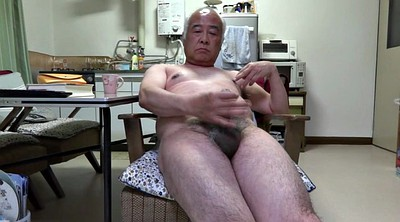 Japanese, Old man, Japanese old, Touch, Japanese granny, Asian granny
