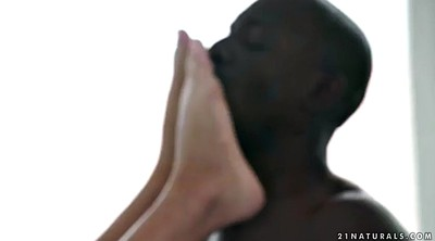 Mandingo, Foot worship, Feet worship