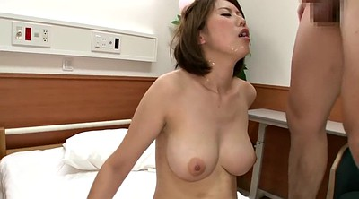 Japanese nurse, Nurse, Asian facial, Nurse japanese, Facial japanese