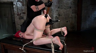 Train, Slave training, Anal toy