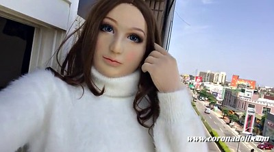 Cosplay, Doll, Japanese cosplay, Japanese bdsm, Kigurumi, Rubber