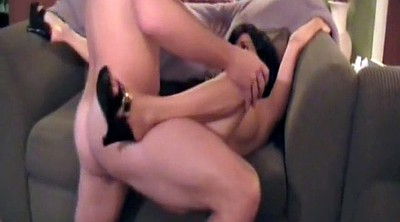 Mom & son, Mom blowjob, Sex mom