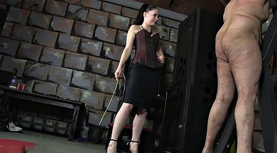 Mistress t, Caning, Spanks, Male slave, Male, Femdom spanking