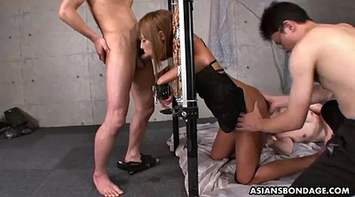 Japanese bondage, Face, Japanese cute