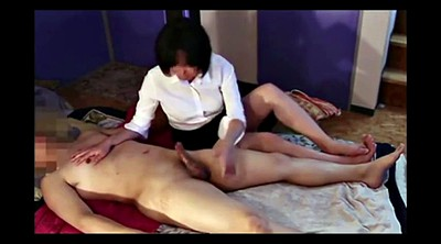 Massage handjob, Hidden massage