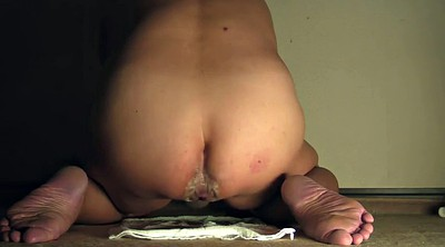 Pussy gaping, Pussy gape