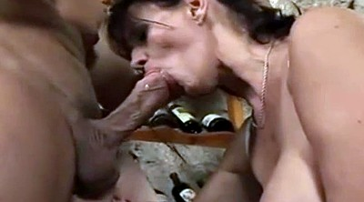 Squirting, Mature squirt