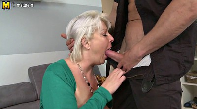 Mother, Old bbw