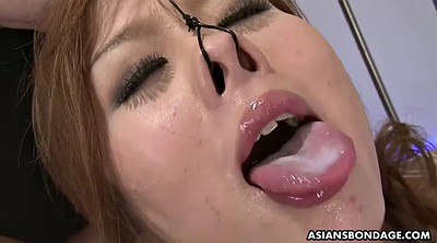 Japanese bdsm, Asian bondage, Bottle, Big japanese