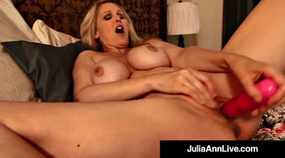 Julia ann, Perfect sex